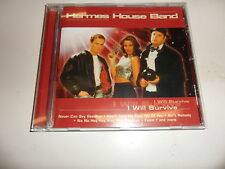 Cd   Hermes House Band  – I Will Survive