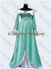Nintendo Princess Rosalina Cosplay Costume_commission171