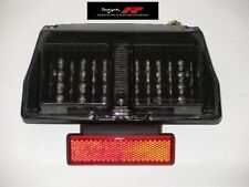 Ducati 748 916 996 SMOKED SUPER BRIGHT LED TAIL LIGHT LIGHTS ROAD LEGAL E MARKED