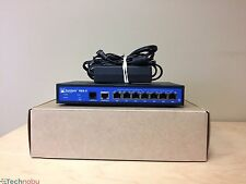 Juniper Networks SSG-5-SH-M Security Gateway 7 Port VPN Firewall 256MB