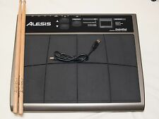 Alesis MIDI CONTROL PAD Drum Trigger - GREAT SHAPE - BARELY USED