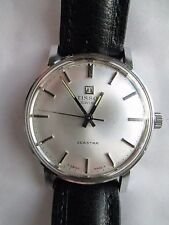 SUPERB VINTAGE TISSOT SEASTAR