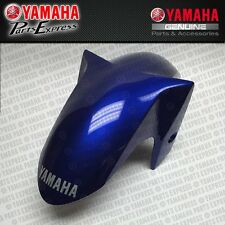 NEW 2015 YAMAHA YZF R3 YZFR3 FRONT FENDER BLUE 1WD-XF151-30-P1