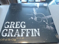 Greg Graffin-Cold as the clay-colored 180g LP VINILE // NUOVO & OVP // RSD