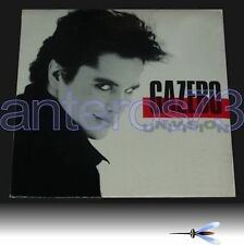 "GAZEBO ""UNIVISION"" RARE LP ITALO DISCO - SEALED"