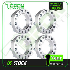"8X170 WHEEL SPACERS | 1.5"" 38MM 