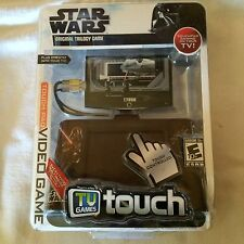 Star Wars Touch Pad Video TV Game