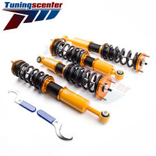 TCT Coilover Kits For LEXUS IS200/IS300 97-05 Height Adjustable Shocks