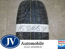 Winterreifen 235/55 R17 99H Pirelli Sottozero Winter 210 * (Intern: MS30111531)