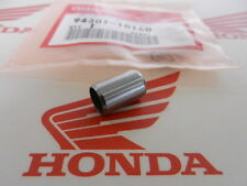 Honda NSS 250 Pin Dowel Knock Cylinder Head 10x16 Genuine New