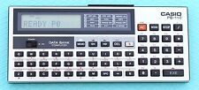 Casio PB-110 Personal Computer VGC with pouch EXC VINTAGE Rare Made in JAPAN