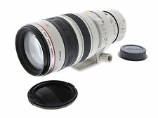 CANON 100-400mm EF Telephoto Zoom Lens For Canon Digital SLR Cameras