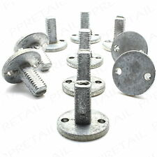 10 x Threaded TAYLOR DUMMY SPINDLE★TO FIX HANDLE IN PLACE★Door Knob Push/Pull