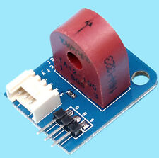 Electricity Meter(Analog) AC Current Transformer 5A for Arduino DC