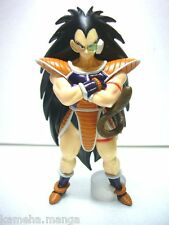 Dragon Ball Z DBZ KAI Figurine Figure Gashapon HG SP2 sp 2 raditz frere goku