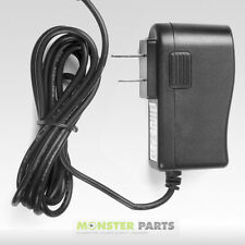 Switching Power cord Panasonic DVD-LS92 Portable DVD Player AC adapter Charger