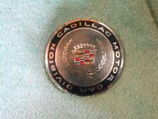 1983 1984 1985 Cadillac Eldorado Trunk Lock Cover 2400312 GM