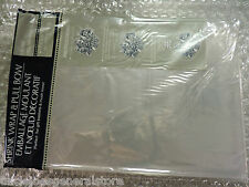 "Clear SHRINK WRAP Basket Bag 24"" X 30"" Great for Gift Baskets, Easter,more"