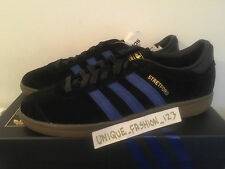 ADIDAS STRETFORD END X MANCHESTER UNITED FC UK 5 US 5.5 38 MAN UTD TRAINERS