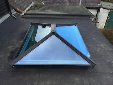 Skypod Roof Lantern 1000mm x 2000mm Anthracite Grey