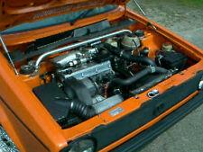 BAUANLEITUNG - - VW Golf 1 G60 + Scirocco