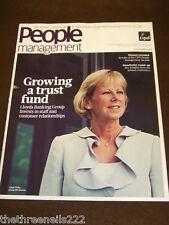 PEOPLE MANAGEMENT - LLOYDS BANKING GROUP - NOV 25 2010