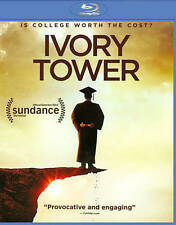 Ivory Tower [Blu-ray] 2014 by Paramount