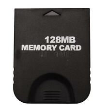 128MB 128 MB 128M Memory Card FOR Nintendo GameCube GC Wii Console USA