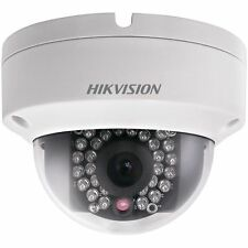 DS-2CD3132F-IW HIKVISION HD 4mm 1080P 3MP IR Dome Network IP Camera POE Outdoor