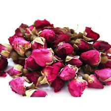 Premium Quality Dried Whole Rose Buds Tea (caffeine Free) 30g