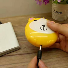HOT  Mini Portable Rechargable Hand Warmer USB Handheld Electric Pocket Heater