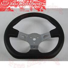 Steering Wheel for 110CC GO KART BUGGY KANDI HAMMERHEAD ROKETA TAOTAO JCL SUNL