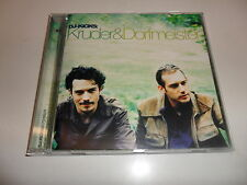 CD  Kruder & Dorfmeister - DJ Kicks