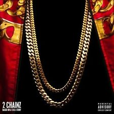 2 Chainz : Based on a T.R.U. Story CD (2012)
