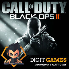 Call of Duty Black Ops II 2 - PC / Steam CD Key - Game Download - COD BO2