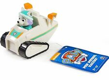 PAW PATROL RACER EVEREST VEHICLE  HOT NEW RELEASE 2015