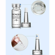 Skin Care Hyaluronic Acid Face Serum 10ml Acne Treatment Removing Moisturizing