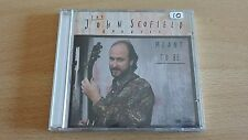THE JOHN SCOFIELD QUARTET - MEANT TO BE - CD