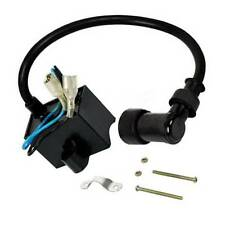 Ignition Coil Module CDI Kit For 49cc 50cc 66 80cc 2 Stroke Motorized Bicycle