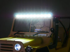 RC Scale Accessories Killer Body CREE LED LIGHT BAR Extremely Bright !
