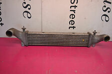 MERCEDES SLK 230 R170 KOMPRESSOR INTERCOOLER RADIATOR 1705000200 / BEHR 03565