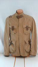DSQUARED2 Men's Military Runway jacket * Cost 720 Euro * Rare item * Perfect *