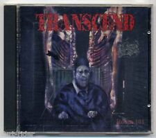 TRANSCEND Room 101 - CD a052