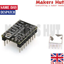 MKS TMC2100 Stepper Motor Driver Ultra-silent With Heatsink