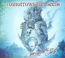 NEW - Sacred For Sale by Tomorrows Bad Seed