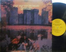 Donovan - Wear Your Love Like Heaven  (Epic BN 26349) (PS & (lyrics on the back)
