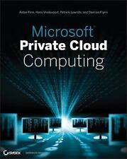 Microsoft Private Cloud Computing-ExLibrary