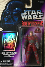 STAR WARS LUKE SKYWALKER Imperial Guard Action Figure 1996 Hasbro/Kenner
