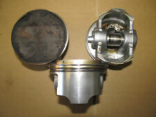 Zx12 R 2001-2005 ZX 20 ABA motor de pistón pistón anillos piston Engine