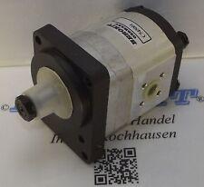 Deutz D30 D40 D50 D55 Hydraulikpumpe mehr Leistung